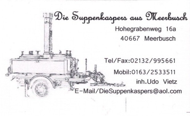 Suppenkaspers
